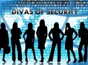 Divas Of Security