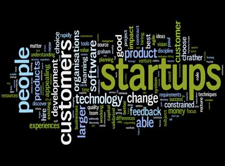 Shaken or Stirred? Atlanta's Startup Mixology #ATPStartupMix