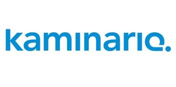Kaminario logo