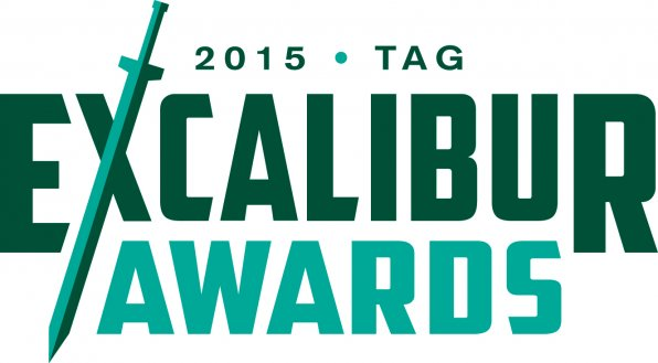 TAG Excalibur Awards 2015