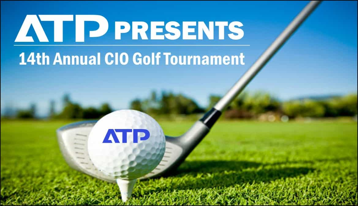 ATP CIO Golf Tournament