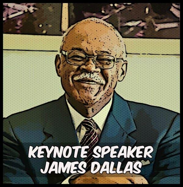 James Dallas