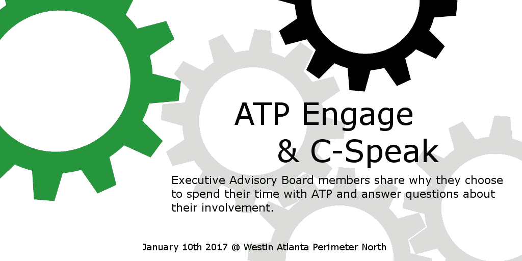 ATP Engage & C-Speak