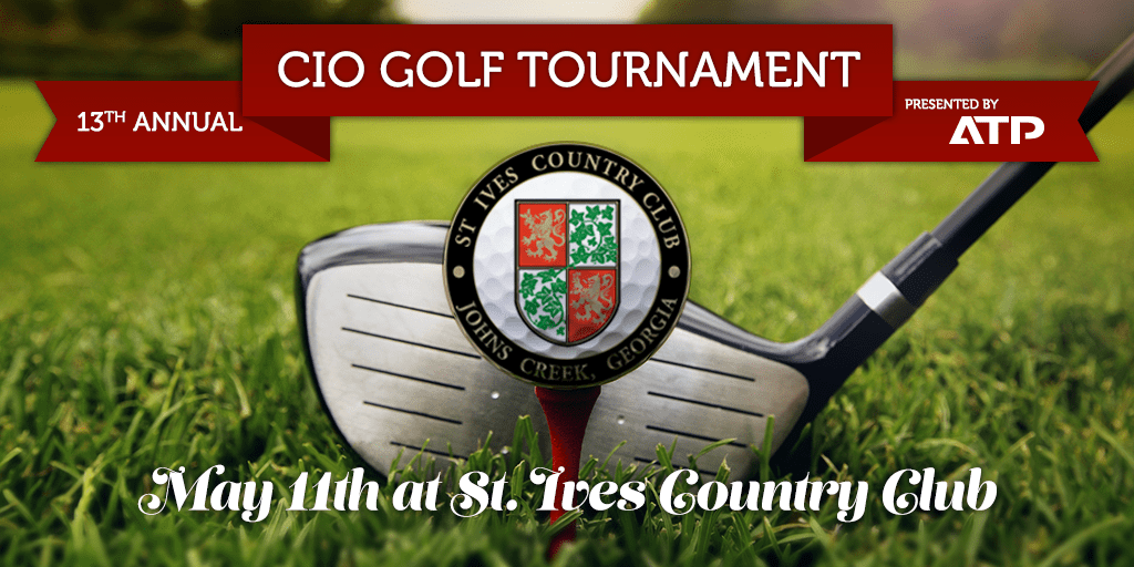 CIO Golf Tournament