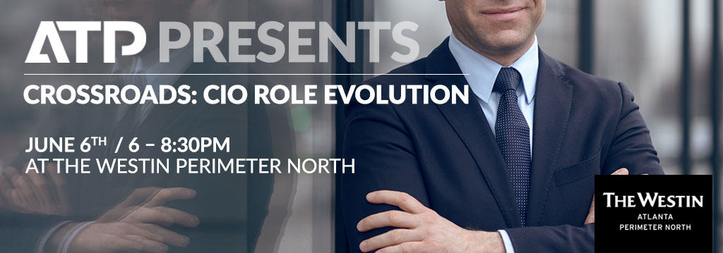 CIO Crossroads: Role Evolution Beyond Technology