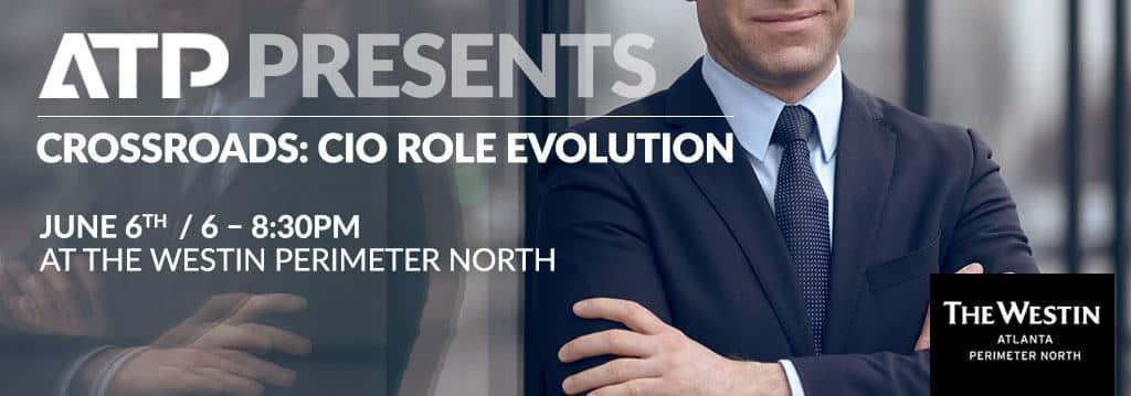 CIO Crossroads: Role Evolution Beyond Technology