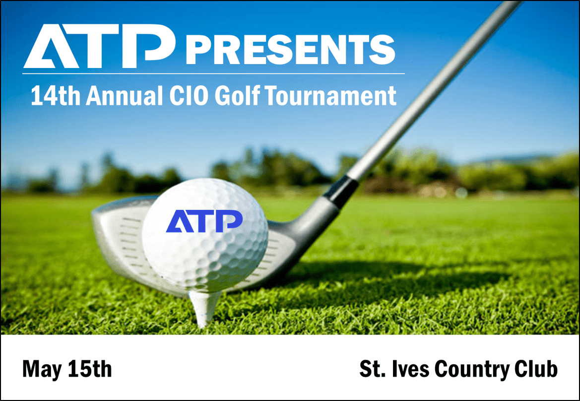 14th Annual CIO Golf Tournament