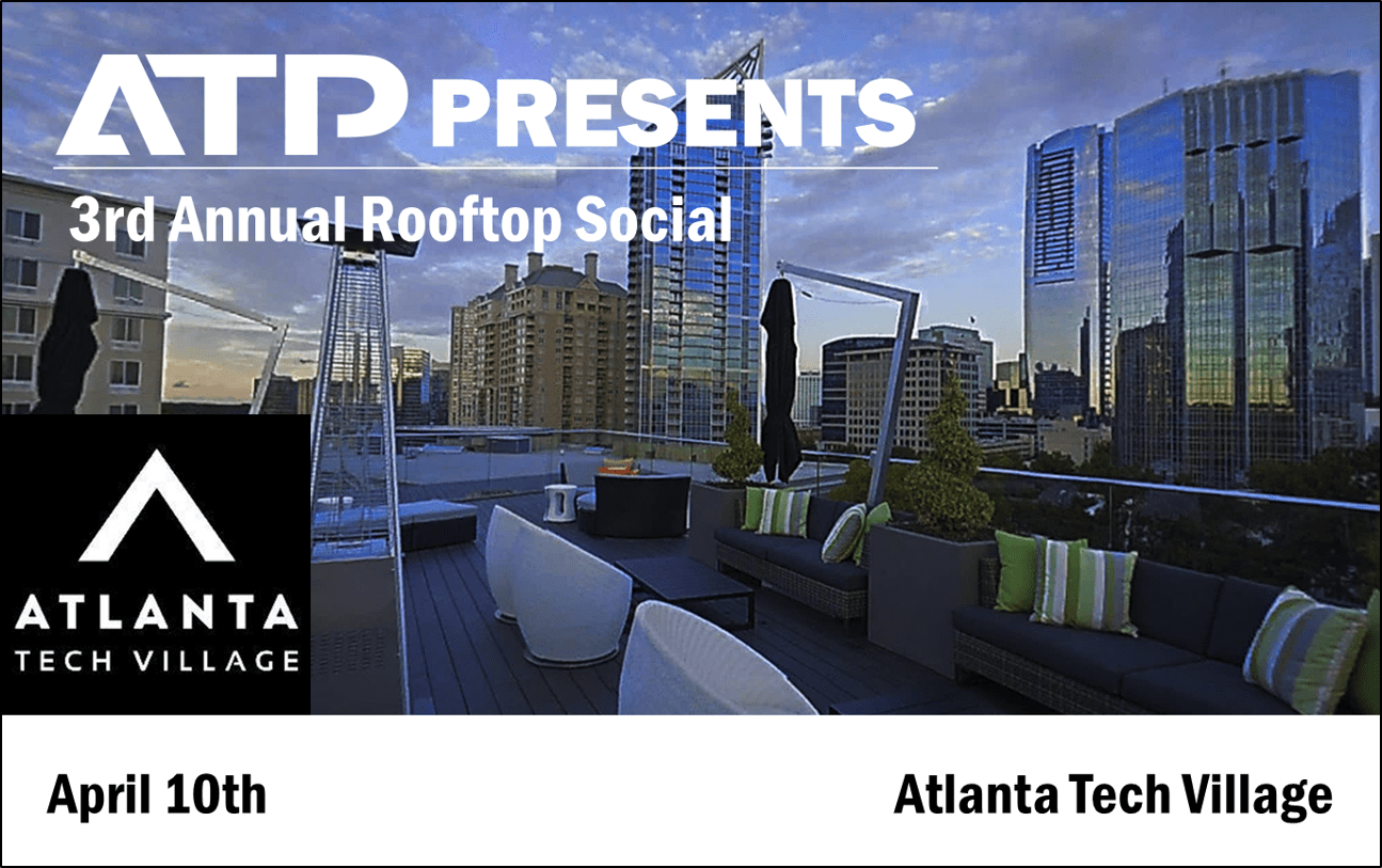 3rd Annual Rooftop Social