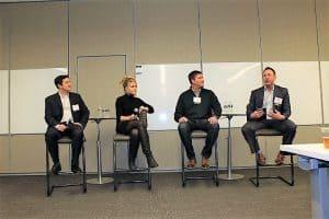 January 2018 Panelists