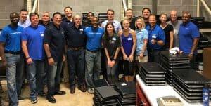 Atlanta Technology Professionals (ATP) at PowerMyLearning 2017