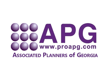 Associated Planners of Georgia logo