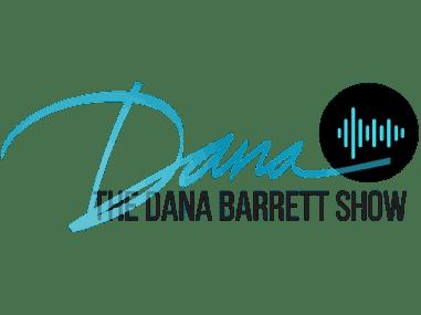 Dana Barrett Show Logo