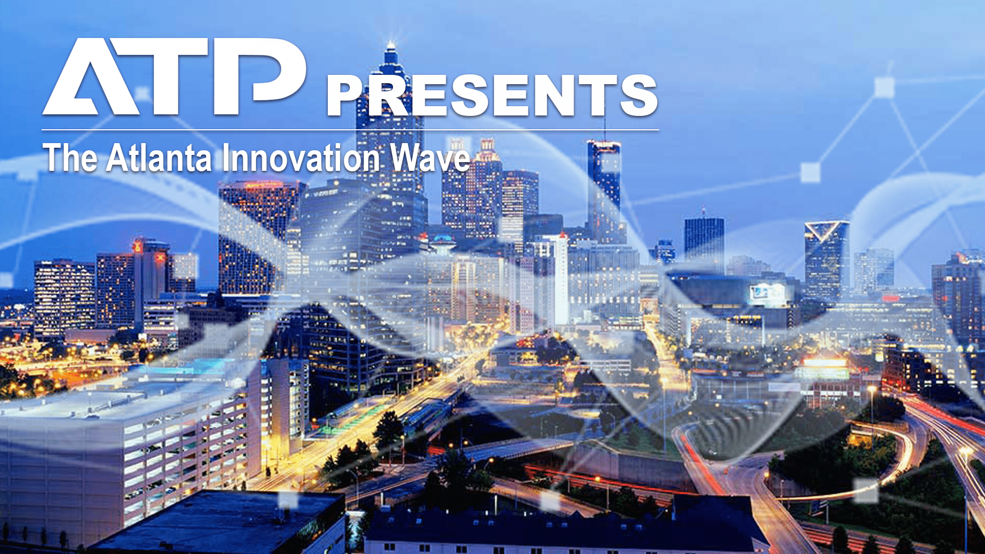 Atlanta Innovation Wave 2018