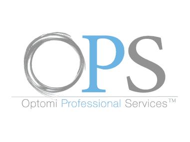 Optomi logo