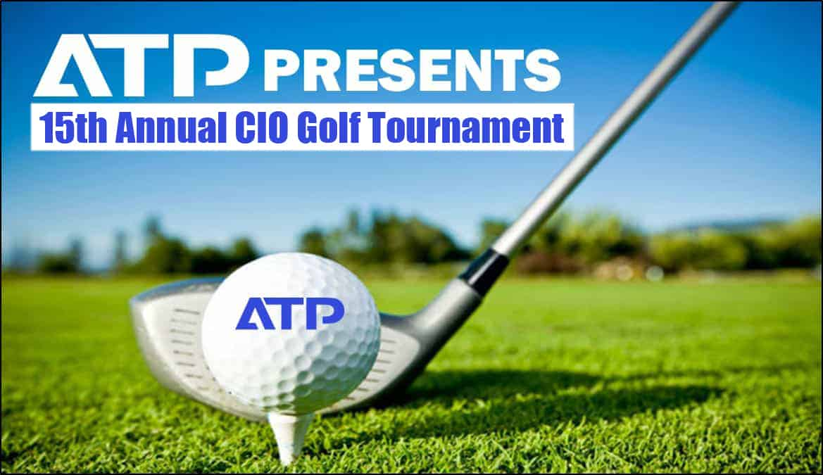 15th Annual CIO Golf Tournament