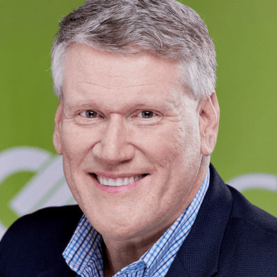 Bill VanCuren - CIO, NCR Corporation