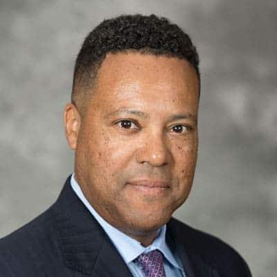 Martin Davis - EVP & CIO Southern Company