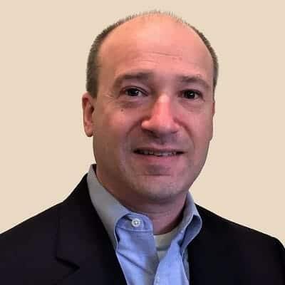 Steve Seidner
