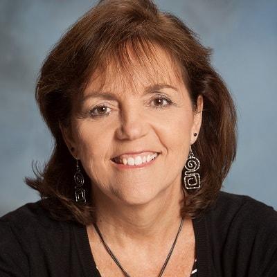 Susan Greger