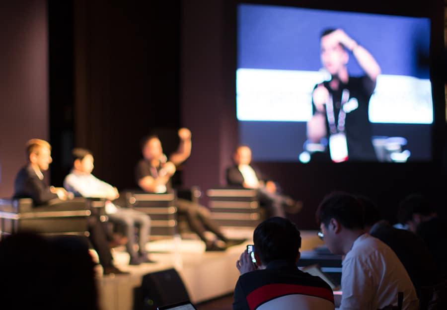 CIO Roundtable, Atlanta Strong!