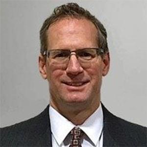 Michael McCalmont