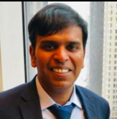 Gaurav Singal