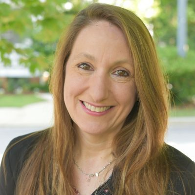 Beverly Wright (Bradley), PhD, CAP